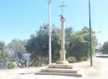 Croce di San Bernardino - Stella Cilento12