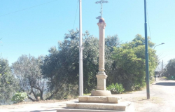 Croce di San Bernardino - Stella Cilento