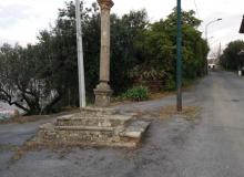 Croce di San Bernardino - Stella Cilento3