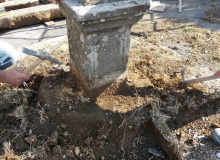 Croce di San Bernardino - Stella Cilento6